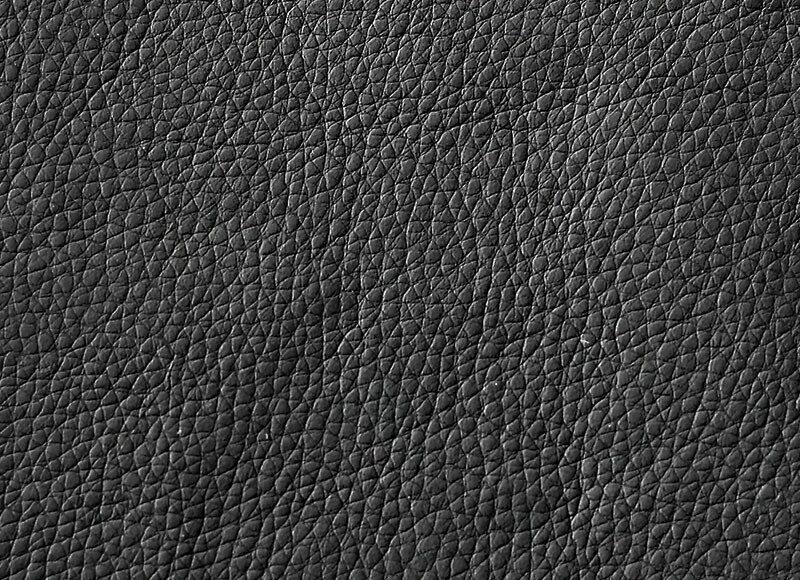 582 black-leather-look