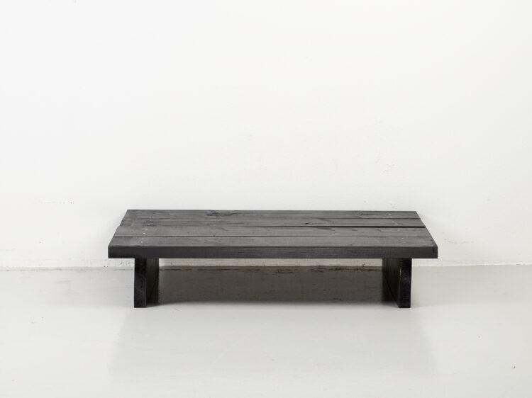 Plank bord
