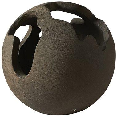 Beton klode - Deko ball - Wikholm