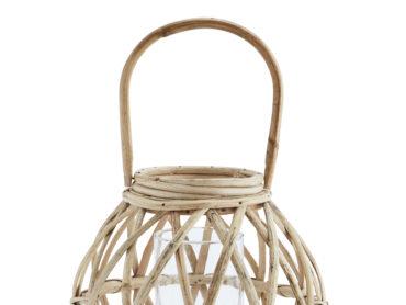 Bamboo lanterne - Madam Stoltz